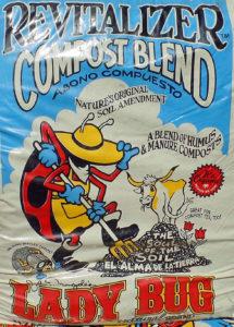 Flower Bed Compost